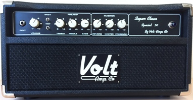 Volt Amp Co - Guitar Amp Builder - Aston Electronics - Home