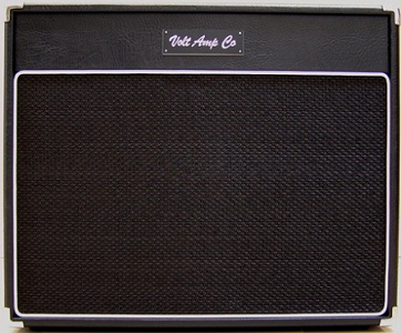 Volt Amp Co Humble Over-drive 18 1x12 Combo front